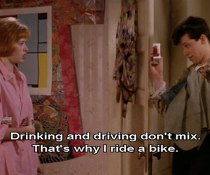 pretty in pink, 80s, and funny image