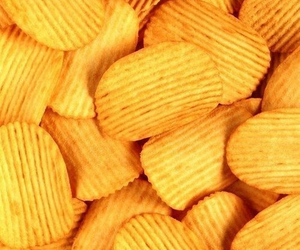 food and chips image