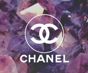 channel, quotes, and fashion image