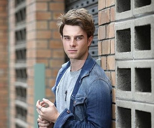 bloodlines, nate buzolic, and supernatural image