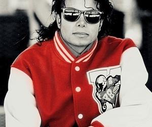michael jackson, king of pop, and mj image