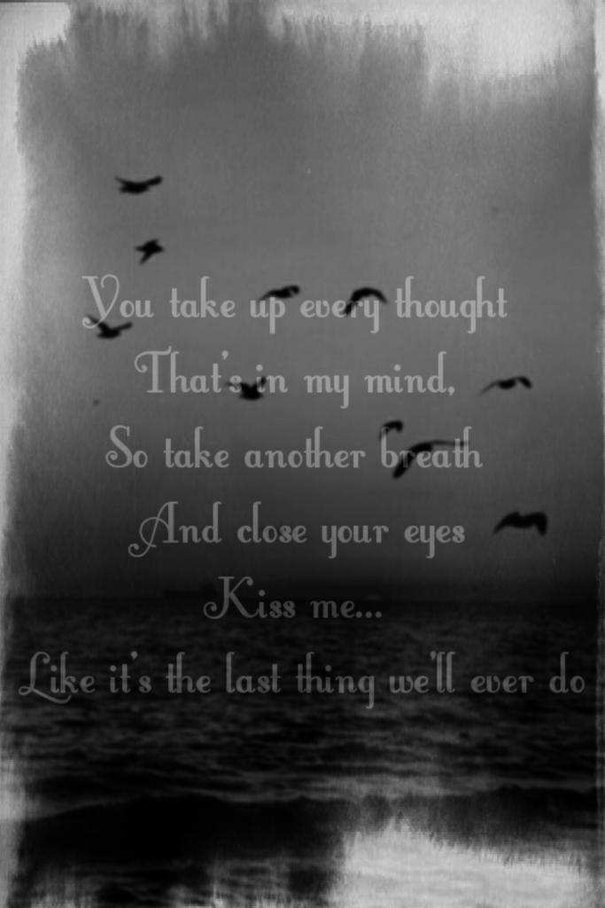 The Last Thing Well Ever Do Saywecanfly On We Heart It