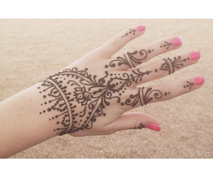 favorite and henna image