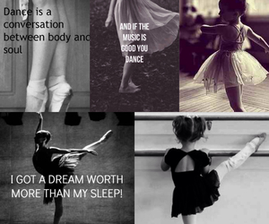 dance, my passion, and life image