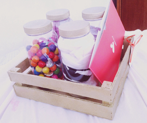 boyfriend, candy, and gift image