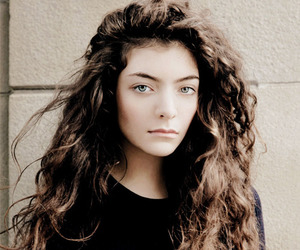 lorde, ️lorde, and singer image