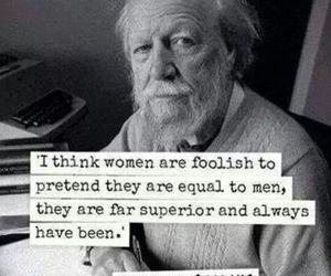 woman, quotes, and superior image