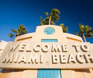Miami, beach, and Miami Beach image