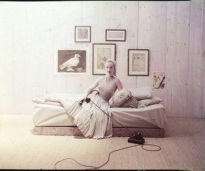fashion, retro, and vintage image