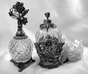 perfume and vintage image