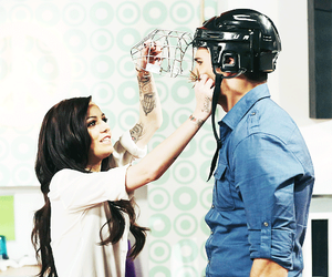 cher lloyd and james maslow image