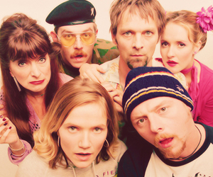 Simon Pegg, spaced, and jessica hynes image