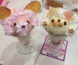 food, cute, and sweet image