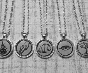 divergent, divergente, and factions image
