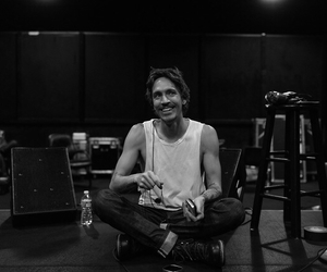 black and white and brandon boyd image