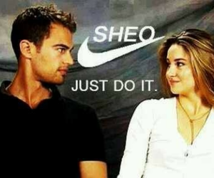 sheo and theo james image