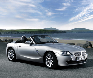 bmw and silver image