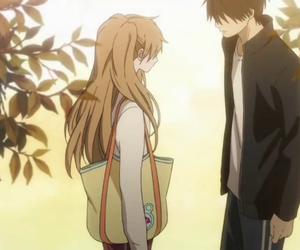 anime, kimi ni todoke, and love image