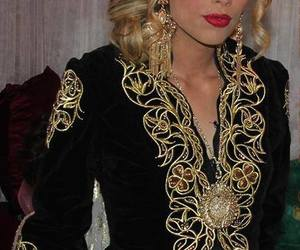 traditional, alger, and algerie image