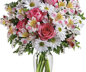 mothers day flowers and cheap mothers day gifts image