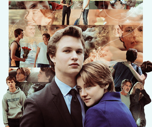 augustus, fault, and stars image