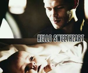 baby, sweetheart, and The Originals image