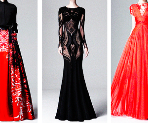 Zuhair Murad and pre-fall 2014 image