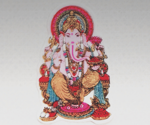 Ganesh, india, and pale image