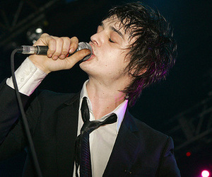 music, pete doherty, and peter doherty image