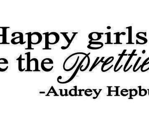 quote, pretty, and happy image