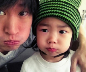 epik high, tablo, and haru image