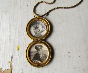 locket and keepsakes image