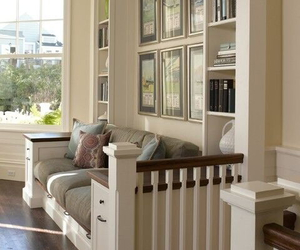 architecture, comfortable, and home design image