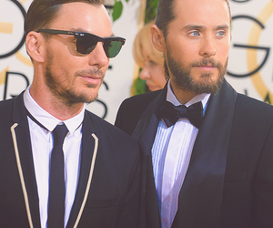 jared, leto, and sexyy image