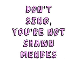 sing, ❤️❤️❤️, and shawn mendes image
