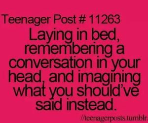 conversation and teenager post image