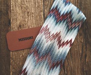 fashion, headband, and missoni image