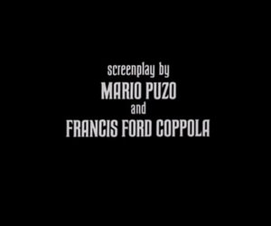 al pacino, Francis Ford Coppola, and marlon brando image