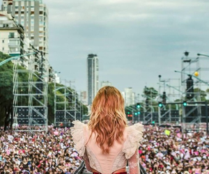 fame, martina stoessel, and lovely image