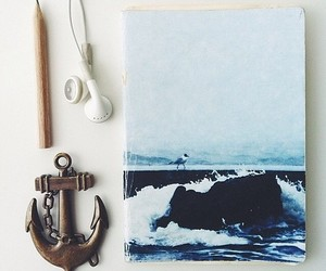anchor, music, and photography image