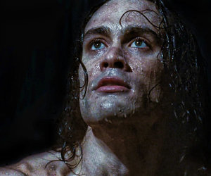 actor, brandon lee, and eric draven image