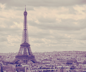 french, ♥, and paris image