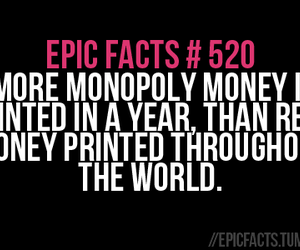 epic facts image