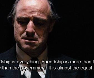 friendship and godfather image