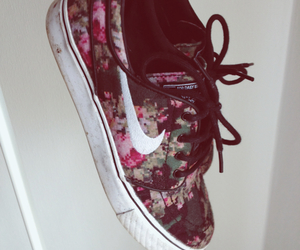 favorites, floral, and hype image