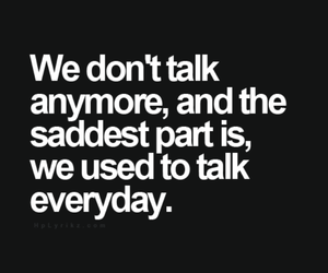 sad, quotes, and everyday image