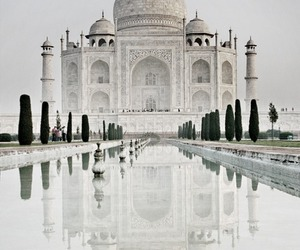 Arhitecture, india, and travel image
