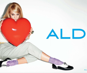heart, Jessica Stam, and shoes image