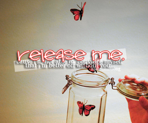 agnes, butterflies, and jar image
