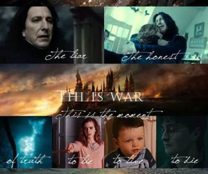 harry potter and this is war image
